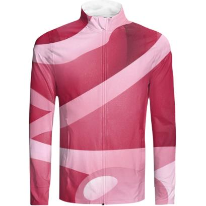 Miami Pink Men s Tracksuit