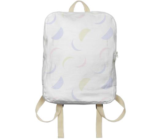 Fading Moons Backpack
