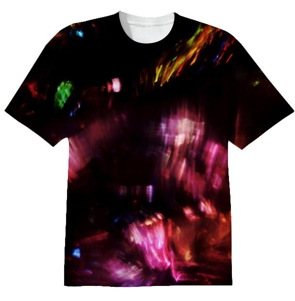 Wavelength T shirt