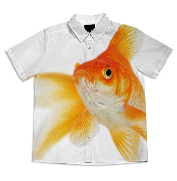 goldfish boyshirt