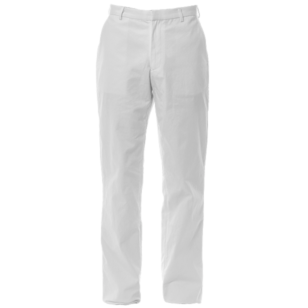 Felise KaBobo- wht suit pants