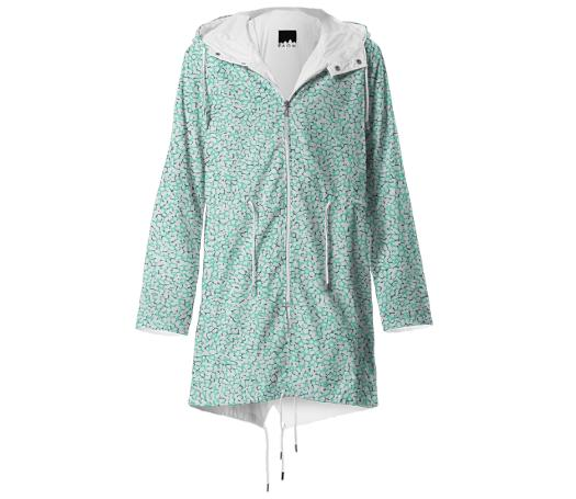 Komon Raincoat