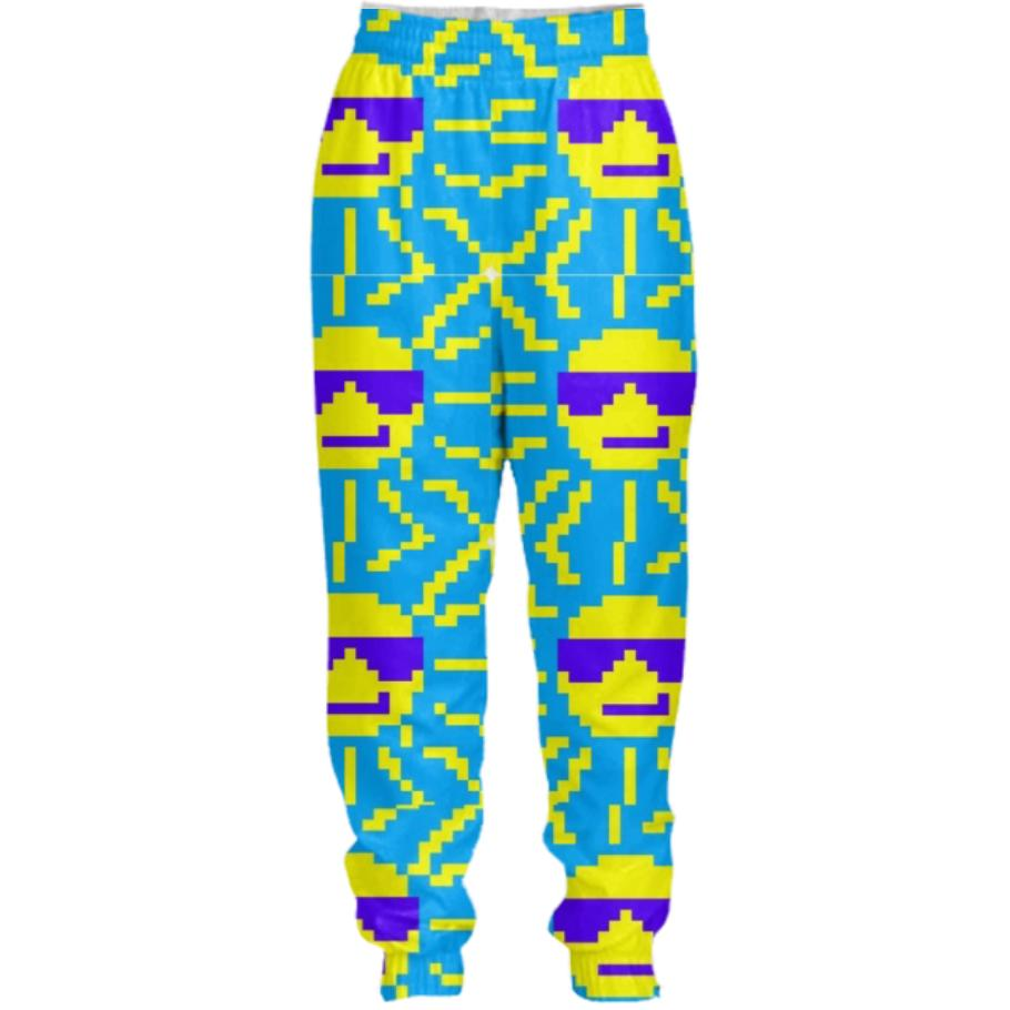 Some Cool Sunshine Track Pants