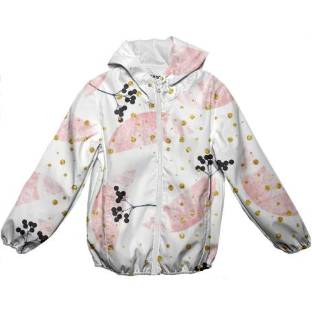 Grapefruit Kids Rain Jacket