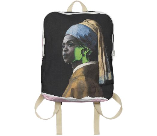 Lauryn Hill Backpack