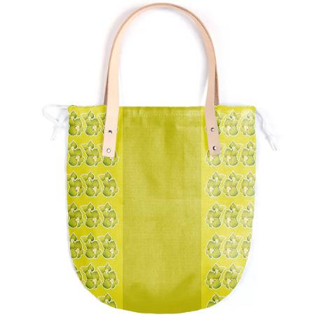 Golden Age Summer Tote