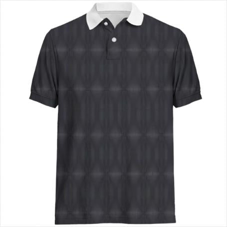 Oven Diamonds Polo Shirt