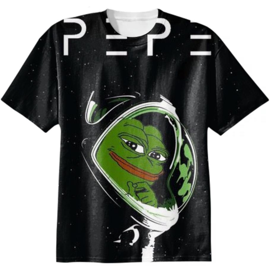 Pepe Space