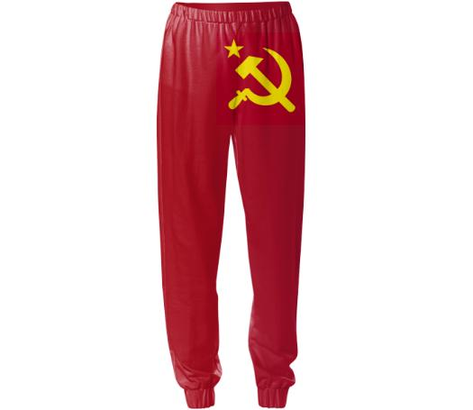 Commie Pants