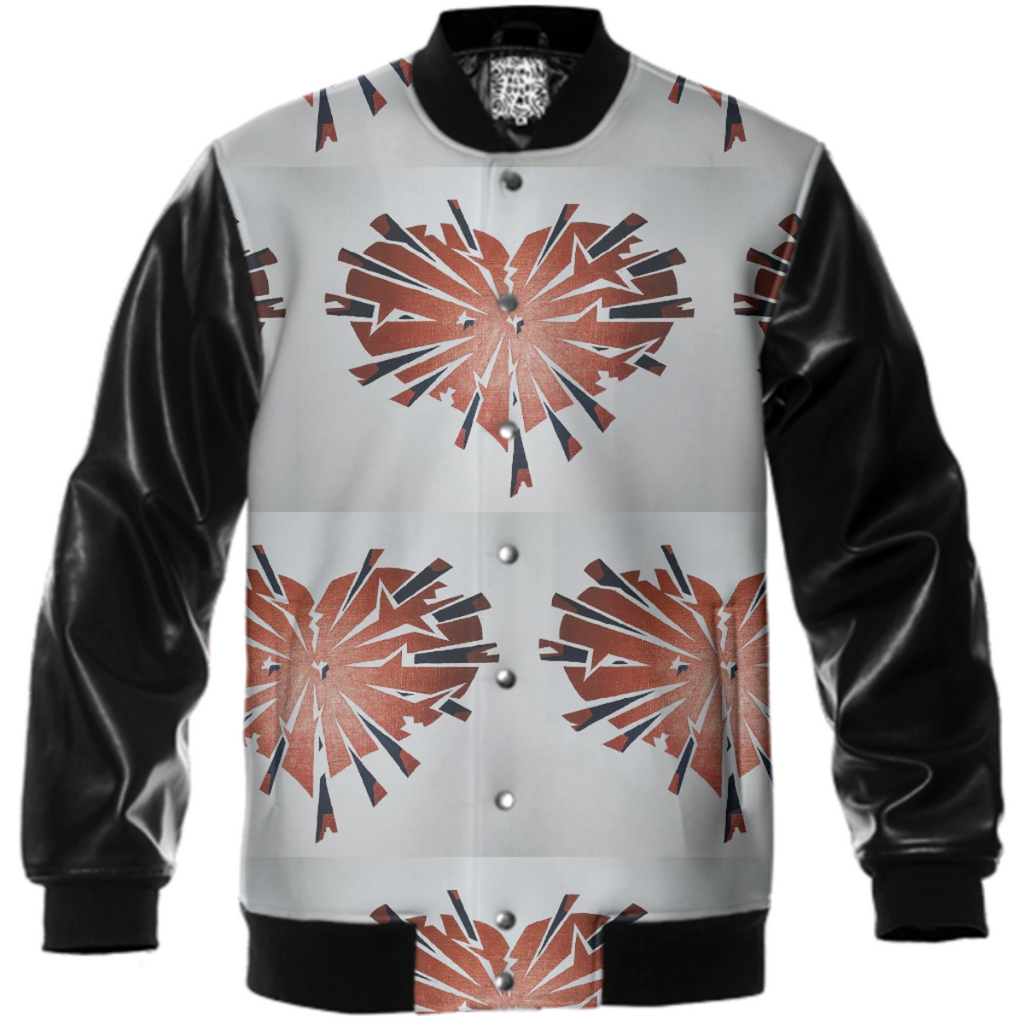 Shattered Heart Jacket