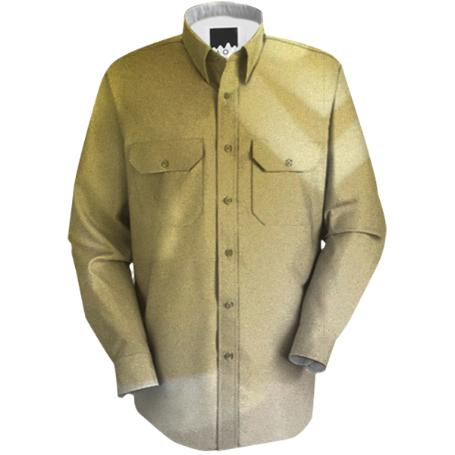 Sand Wash Work Shirt