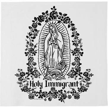 Holy Immigrant