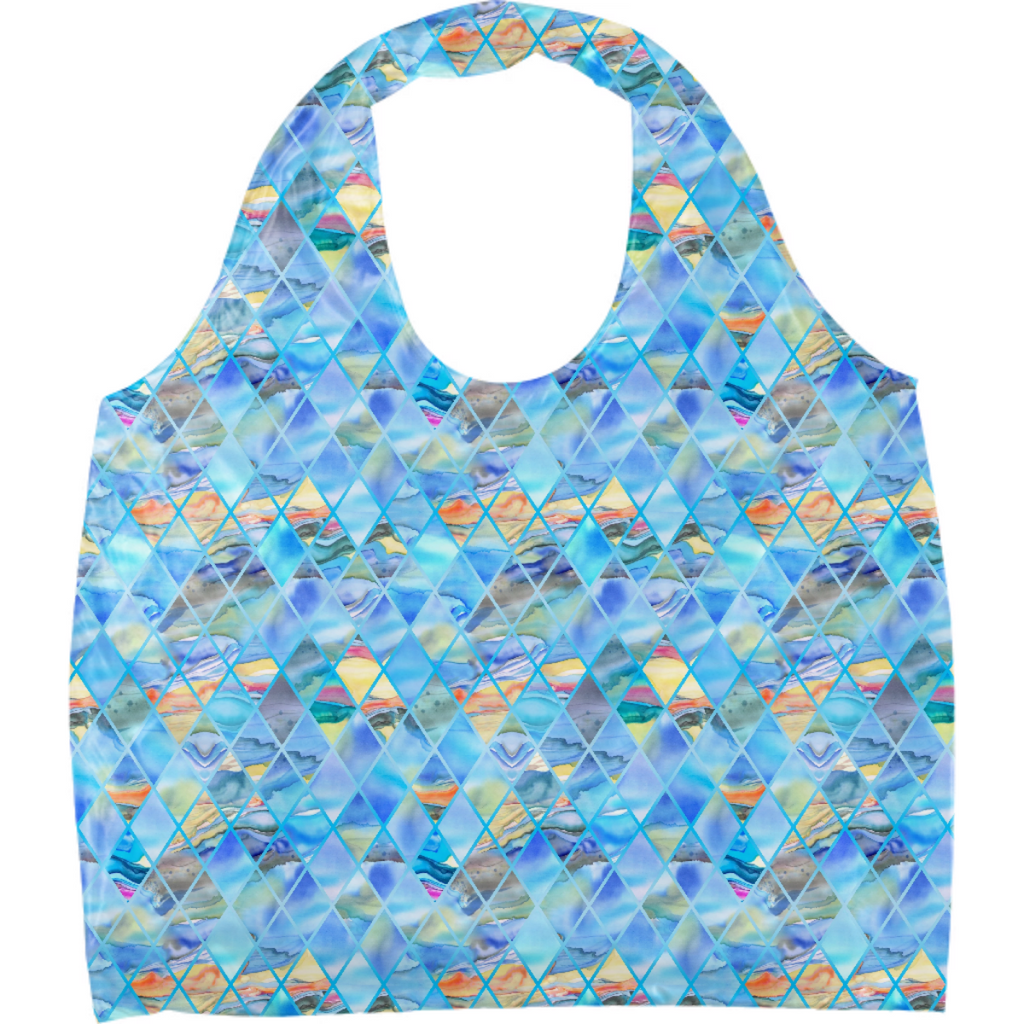 Tues Seaside Eco Tote