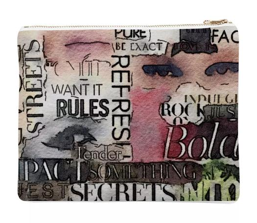Rules Neoprene Clutch