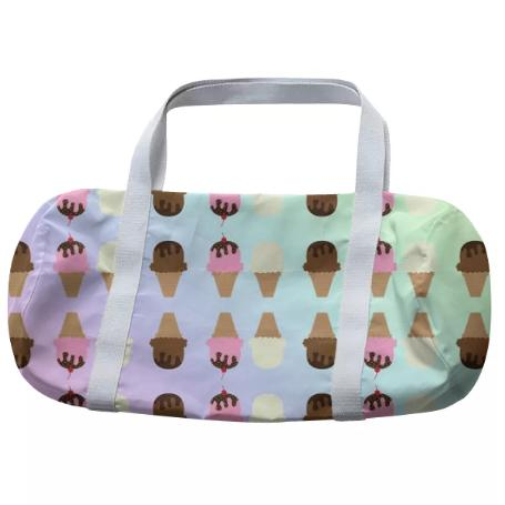 Ice Cream Dream Duffle Bag