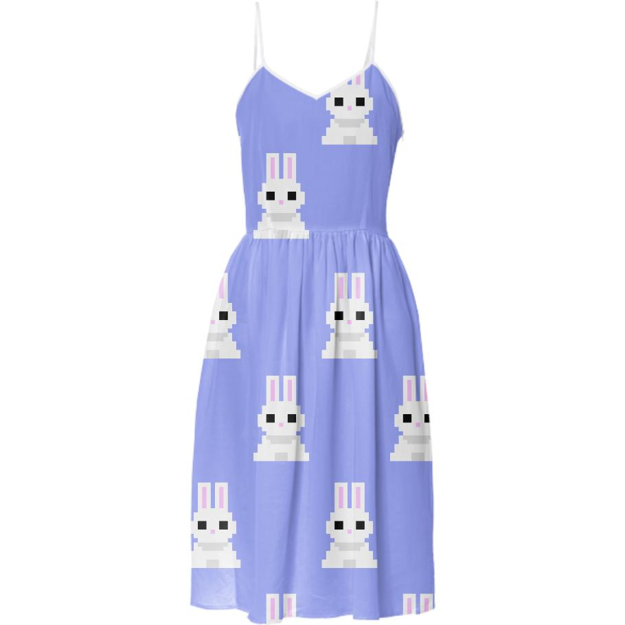 Some Bunny to Love dress