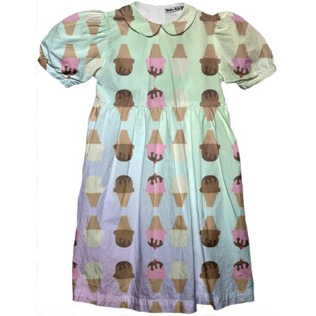Ice Cream Dream Party Dress