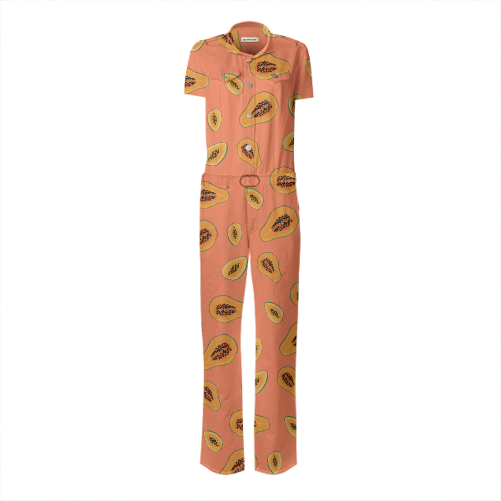 PapaYA Jumpsuit