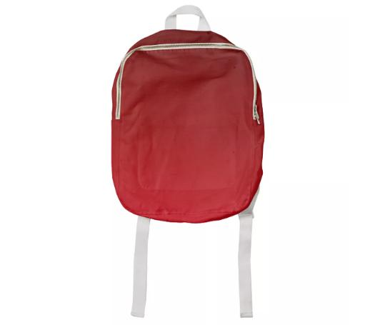 Unisex Kids Backpack