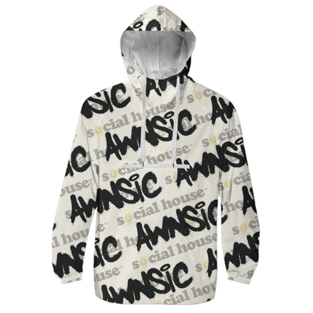AWNSIC WINDBREAKER