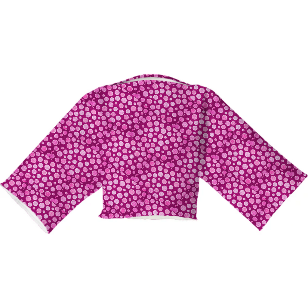 Raspberry Soda Pop Edition | Neoprene Block Top