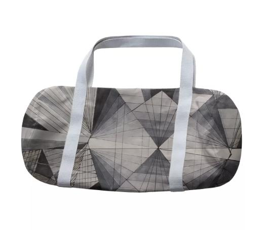 geometry duffle