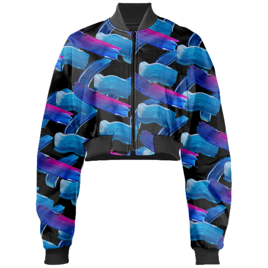 Paintbrush Jacket