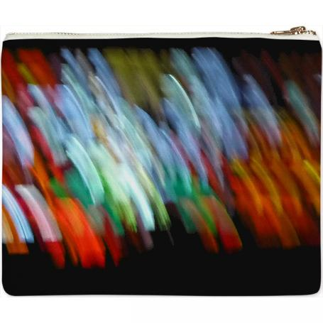 Stained Glass Clutch