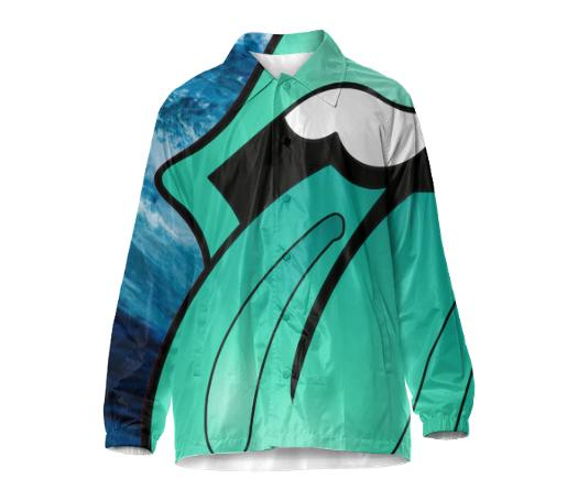 wave light coaches jacket
