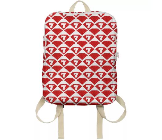 7 Ruby Crew Backpack