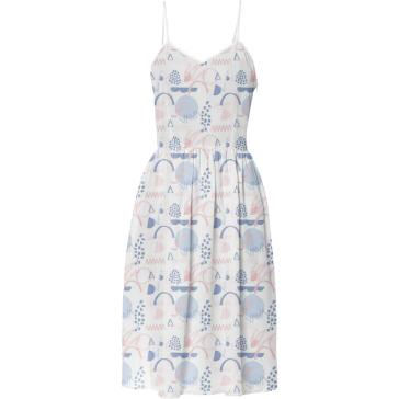 Summer Dress Pastel Party