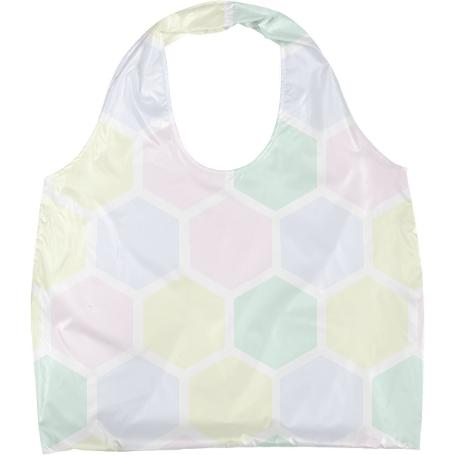 Cotton Candy eco tote