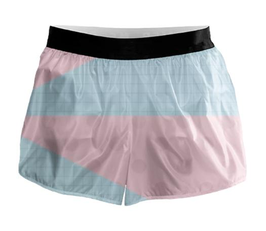 Cute Running Shorts