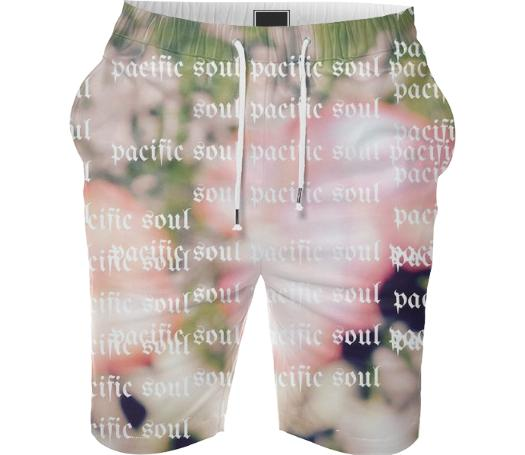 Pacific Sou Summer Short