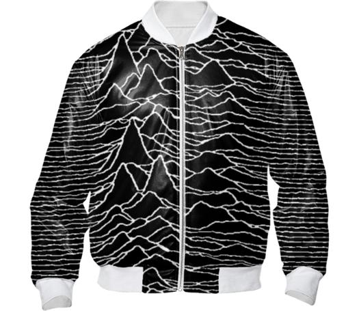 JOY DIVISION UNKNOWN PLEASURES