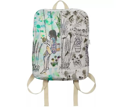 Reading Swing Backpack