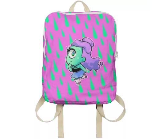 Cycy backpack