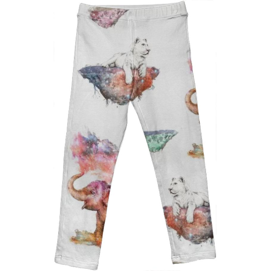Alykat Stardust Kid s Leggings