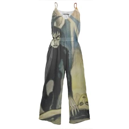 Dr Caligari s Jumpsuit