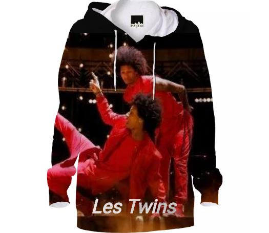 les twins world of dance