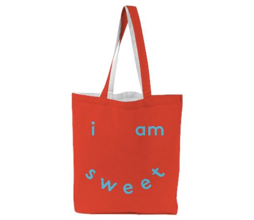 I Am Sweet Tote