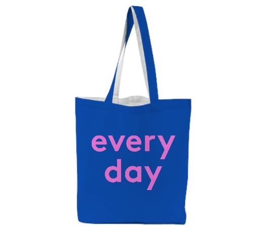 Love Something New Tote Bag