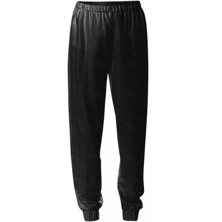 Sweatpants I CANT believe it s not leather