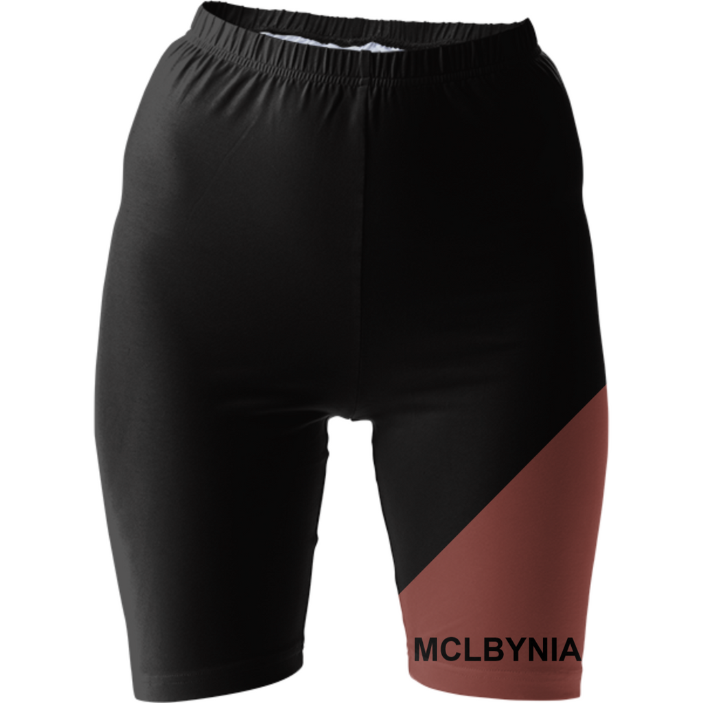 MCLBYNIA Bike Shorts