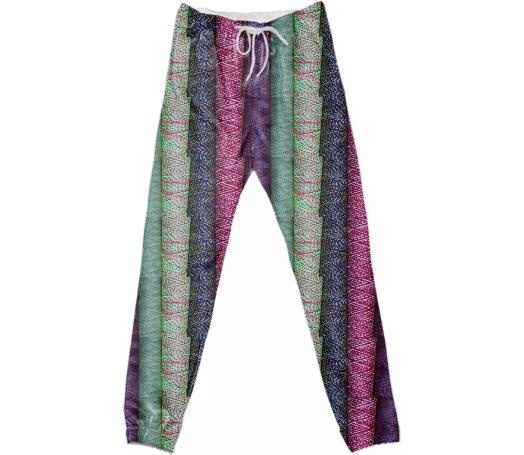 Threads Relaxed pants