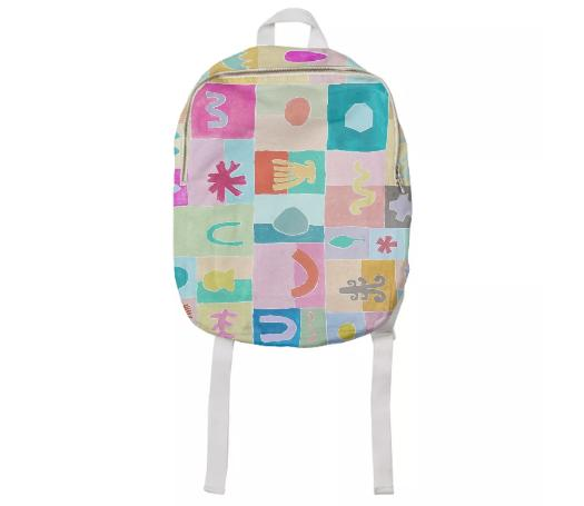 Guests Kid s Backpack