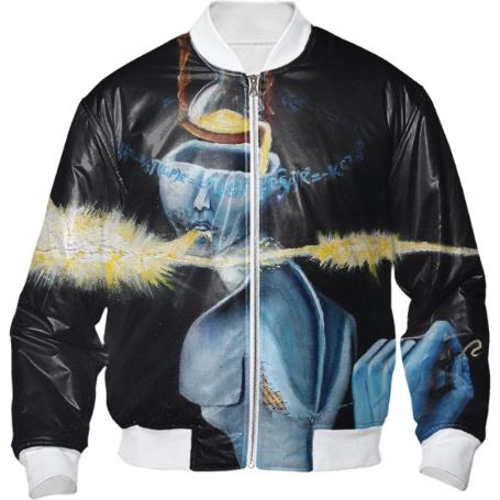 Image of a God Jacket