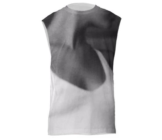 So Soft muscle tank