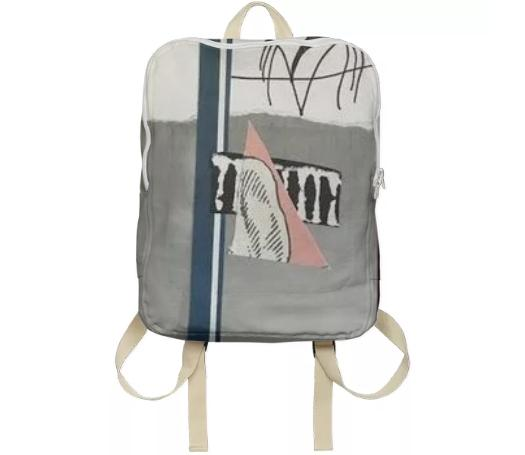 TRIMSPA BABY BACK PACK