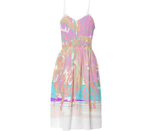 Tropicdress Palm tree no 1